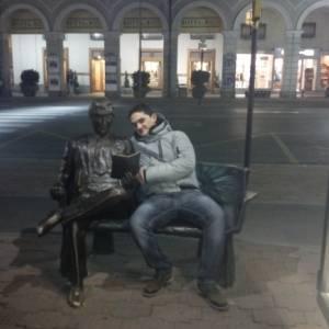 Poze cu Raulv