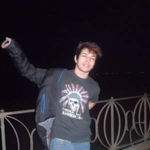 Poze cu Jack2001