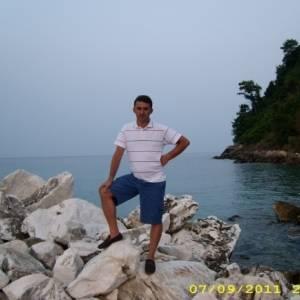 Poze cu Nicolas14121983