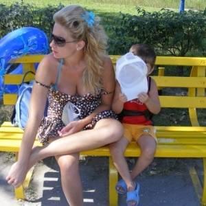 Poze cu Viviana99