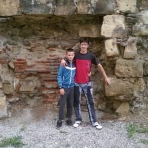 Poze cu Bellagio