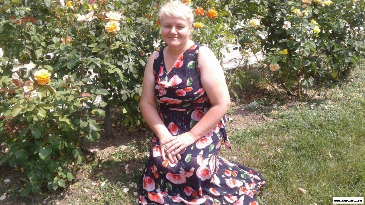 Matrimoniale cu Femei singure din Chisinau