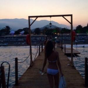 Donelle 32 ani Arad - Matrimoniale Arad - Anunturi gratuite