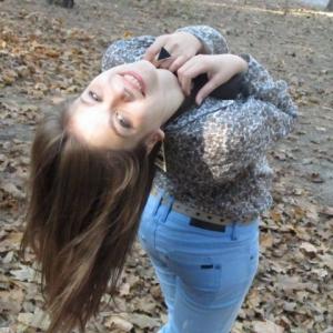 Alessia23 33 ani Covasna - Matrimoniale Covasna - Caut jumatatea