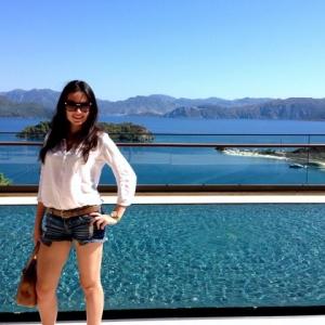 Carmenmihaela 32 ani Timis - Matrimoniale Timis - Fete singure de la tara