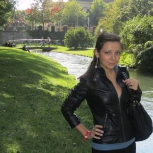 Gabby 33 ani Galati - Matrimoniale Galati - Femei online