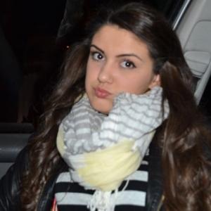 Dinah 19 ani Mures - Matrimoniale Mures - Casatorie