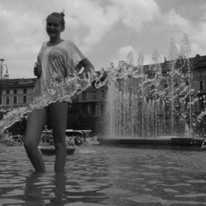 Arianusca 35 ani Vrancea - Matrimoniale Vrancea - Chat online cu femei singure