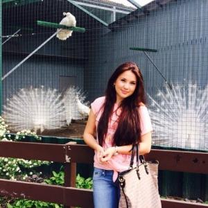 Alexandra_maria 23 ani Ilfov - Matrimoniale Ilfov - Anunturi gratuite femei singure