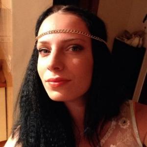 Malinicisandra 23 ani Dambovita - Matrimoniale Dambovita - Caut iubit sau sot