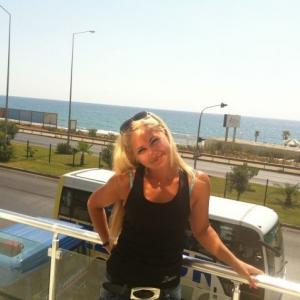 Cea_mai_norocoasa 22 ani Valcea - Matrimoniale Valcea - Matrimoniale cu poze