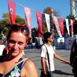 Deea_24 26 ani Buzau - Matrimoniale Buzau - Anunturi numar de telefon