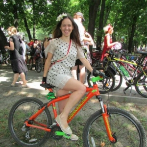 Ovidia_rus 36 ani Harghita - Matrimoniale Harghita - Intalniri gratis