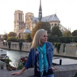 Dania23 21 ani Iasi - Matrimoniale Iasi - Femei serioase care vor casatorie