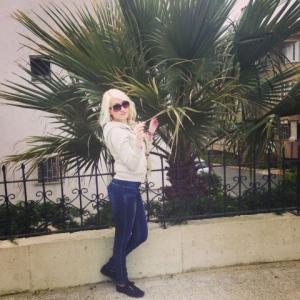 Mary_stefania1 33 ani Ialomita - Matrimoniale Ialomita - Intalniri fete