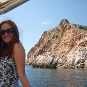 Bruneta_ta 29 ani Suceava - Matrimoniale Suceava - Fete online