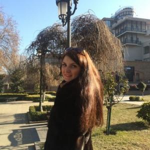 Popanalina 32 ani Maramures - Matrimoniale Maramures - Femei seriose si singure