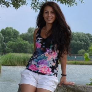 Soffy 34 ani Olt - Matrimoniale Olt - Chat online