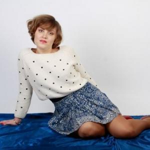 Jenifer 36 ani Bucuresti - Matrimoniale Bucuresti - Femei singure