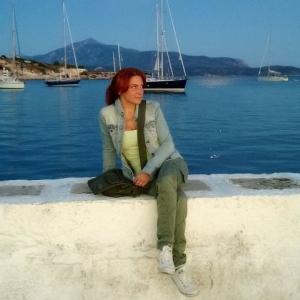 Romantica23 26 ani Mehedinti - Matrimoniale Mehedinti - Site de matrimoniale online