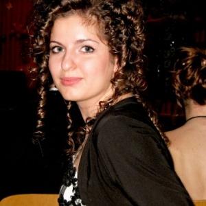 Anyta_88 28 ani Dambovita - Matrimoniale Dambovita - Caut iubit sau sot