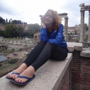 Cristinacrystyna 22 ani Bihor - Matrimoniale Bihor - Intalniri amoroase