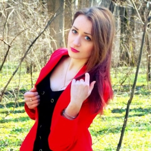 Tania31 34 ani Cluj - Matrimoniale Cluj - Femei frumoase