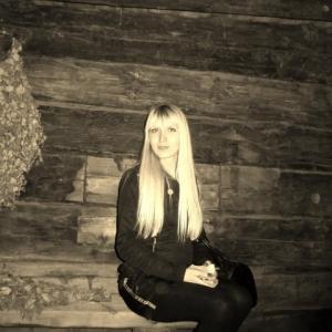 Larisa_lari 24 ani Covasna - Matrimoniale Covasna - Caut jumatatea