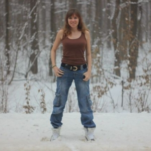 Ppandra 33 ani Vrancea - Matrimoniale Vrancea - Chat online cu femei singure