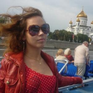 Mara_diaconescu 37 ani Bucuresti - Matrimoniale Bucuresti - Femei singure