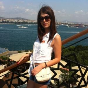 C_tina 25 ani Hunedoara - Femei din
