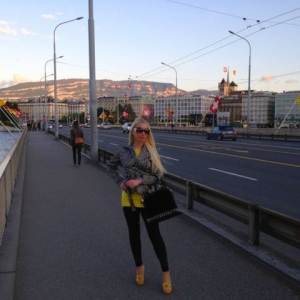 Alexia_70 37 ani Vrancea - Matrimoniale Vrancea - Chat online cu femei singure