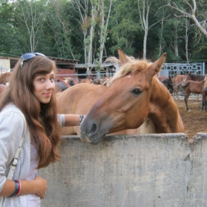 Tantana_ana 28 ani Olt - Matrimoniale Olt - Chat online