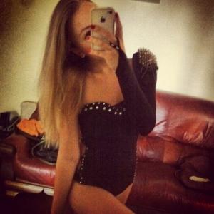 Tania_arpaseanu 24 ani Ilfov - Matrimoniale Ilfov - Anunturi gratuite femei singure