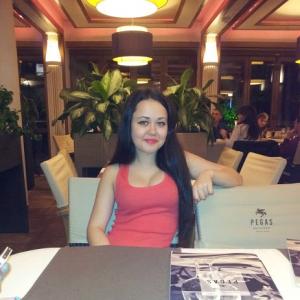 Anna_cra30 28 ani Bucuresti - Matrimoniale Bucuresti - Femei singure