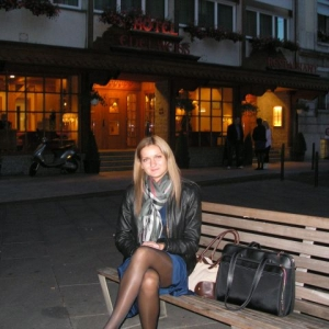 Iunia7 27 ani Brasov - Matrimoniale Brasov - Anunturi fete