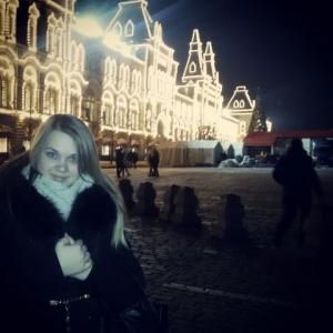 Carola_ 27 ani Cluj - Matrimoniale Cluj - Femei frumoase