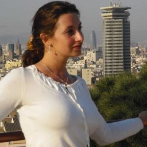 Alyara 23 ani Giurgiu - Matrimoniale Giurgiu - Femei care vor casatorie