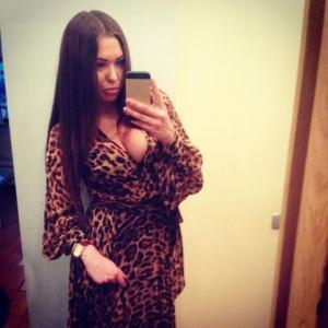Crysalexa 28 ani Hunedoara - Femei din
