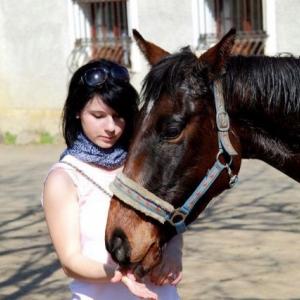 Delia52 27 ani Buzau - Matrimoniale Buzau - Anunturi numar de telefon