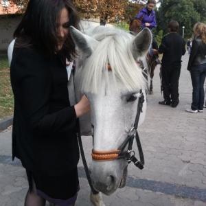 Suad83 26 ani Arad - Matrimoniale Arad - Anunturi gratuite