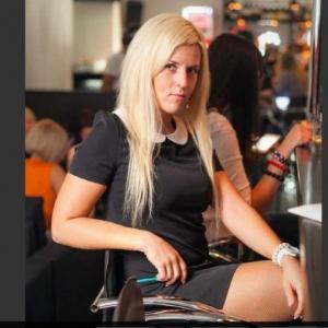 Claudia_t 30 ani Ilfov - Matrimoniale Ilfov - Anunturi gratuite femei singure