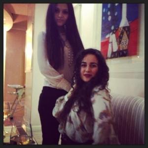 Diana_alle 35 ani Bihor - Matrimoniale Bihor - Intalniri amoroase