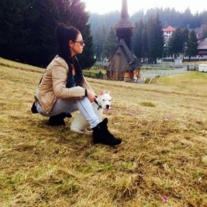 Madutza18 36 ani Suceava - Matrimoniale Suceava - Fete online
