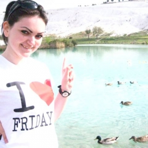 Yammy 34 ani Ilfov - Matrimoniale Ilfov - Anunturi gratuite femei singure