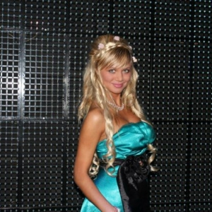 Jasminna 24 ani Mehedinti - Matrimoniale Mehedinti - Site de matrimoniale online