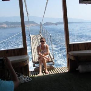 Andreea_iulia 25 ani Harghita - Matrimoniale Harghita - Intalniri gratis