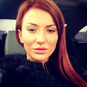 Chica_bombon 36 ani Giurgiu - Matrimoniale Giurgiu - Femei care vor casatorie