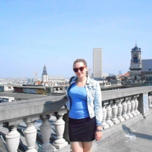 Olimpia_campean 28 ani Vrancea - Matrimoniale Vrancea - Chat online cu femei singure