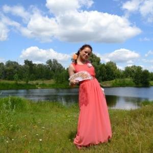 Lelia_41 26 ani Vrancea - Matrimoniale Vrancea - Chat online cu femei singure